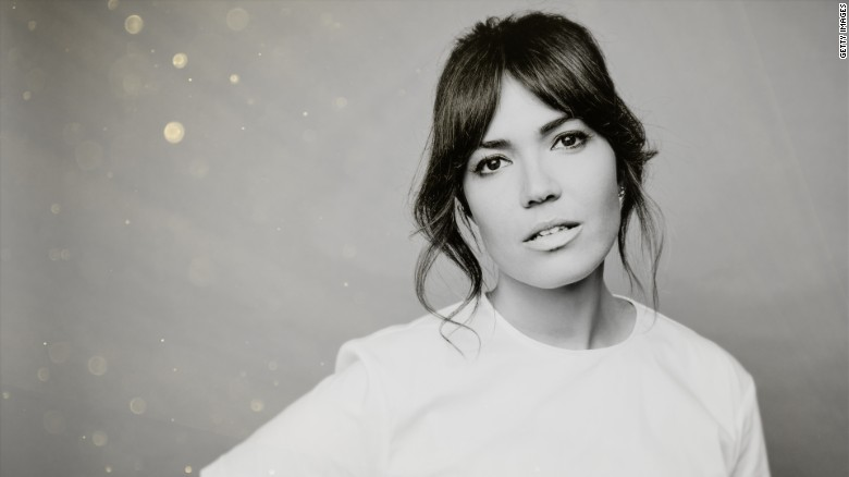 Why Mandy Moore doesn't like to sleep in