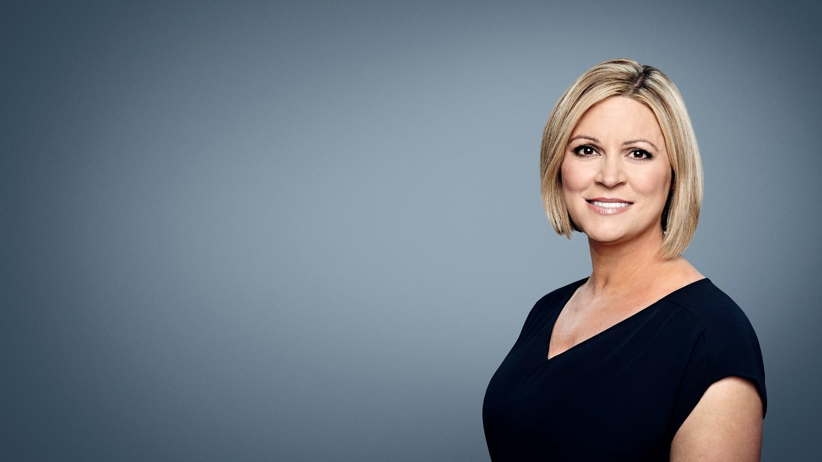 Cnn Profiles Jennifer Westhoven Cnn