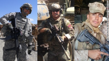 Veteran wants America to awaken to realities of the Afghanistan War