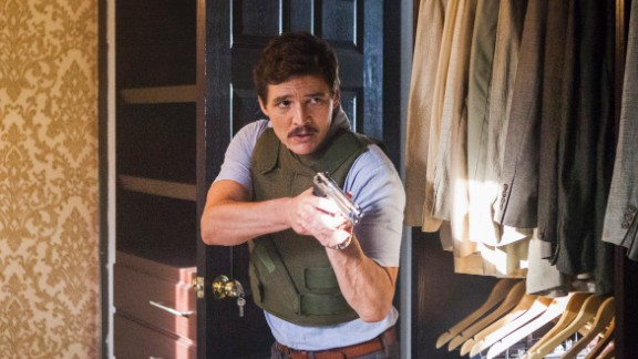 """<strong>""""Narcos: Mexico""""</strong>: See the rise of the Guadalajara Cartel as an American DEA agent learns the dangers of targeting narcos in Mexico. <strong>(Netflix) </strong>"""