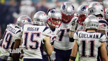 Tom Brady on family and loyalty to the Patriots