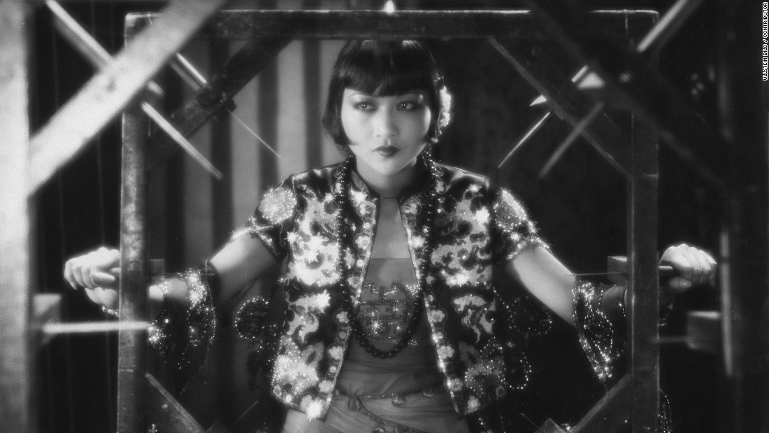 "After a film career in which she actively fought against stereotypes and the whitewashing of Asian roles, Chinese-American movie star Anna May Wong became the first Asian lead on television in 1951's ""The Gallery of Madame Liu-Tsong."" She played an art dealer and detective -- a role created specifically for her -- in the 10-episode, primetime series."
