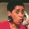 as told by her Marla Gibbs