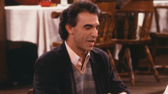 "Jay Thomas, a comic and character actor whose credits include roles on ""Cheers"" and ""Murphy Brown,"" died of cancer, his publicist said on August 24. Thomas was 69."