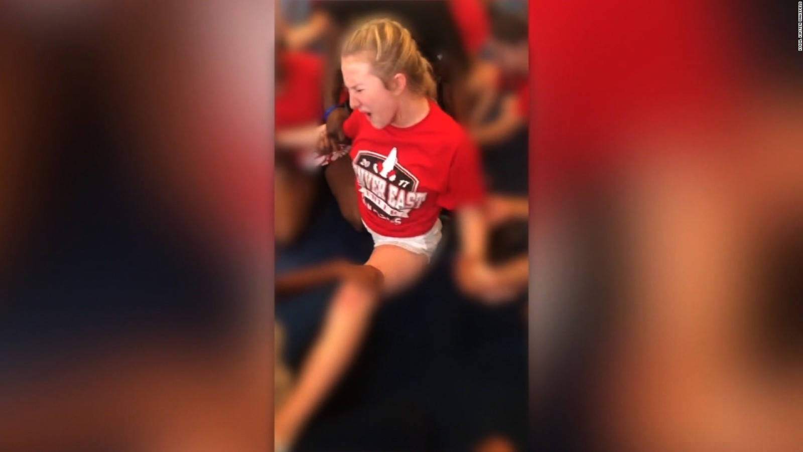 Cheer coach under investigation claims to be Olympic athlete — but he's not  | FOX31 Denver