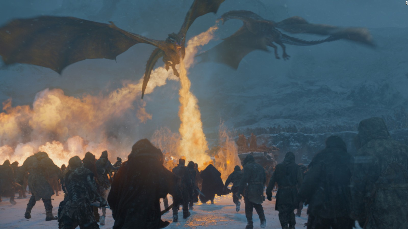 Predicciones Para El Final De La Séptima Temporada De Game Of Thrones