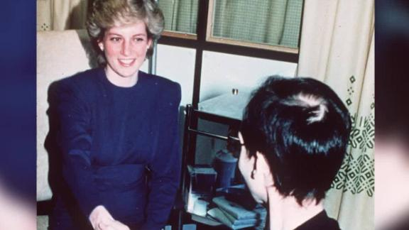 Princess diana's influence on the HIV AIDS battle lon orig_00002419.jpg