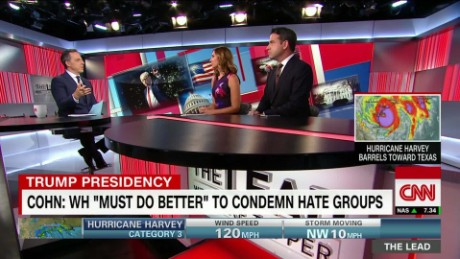 lead political panel brian fallon amanda carpenter bill weir jake tapper live_00024323
