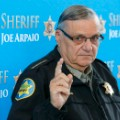 Joe Arpaio FILE 2013