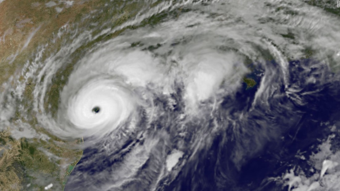 Dallas preps 'mega-shelter' as Texas braces for more rain - CNN