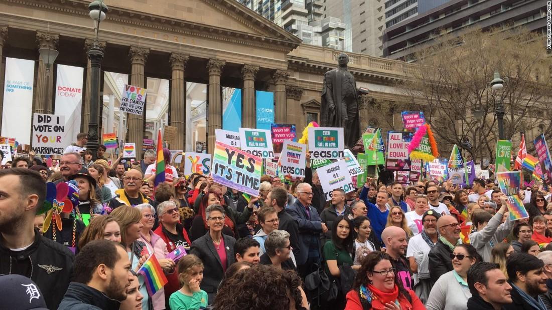 Australia votes on same-sex marriage: What you need to know