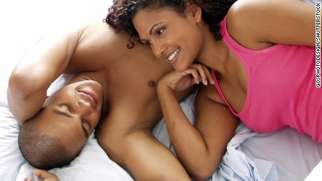 Intercourse isn't everything for most women, says study -- try 'outercourse'