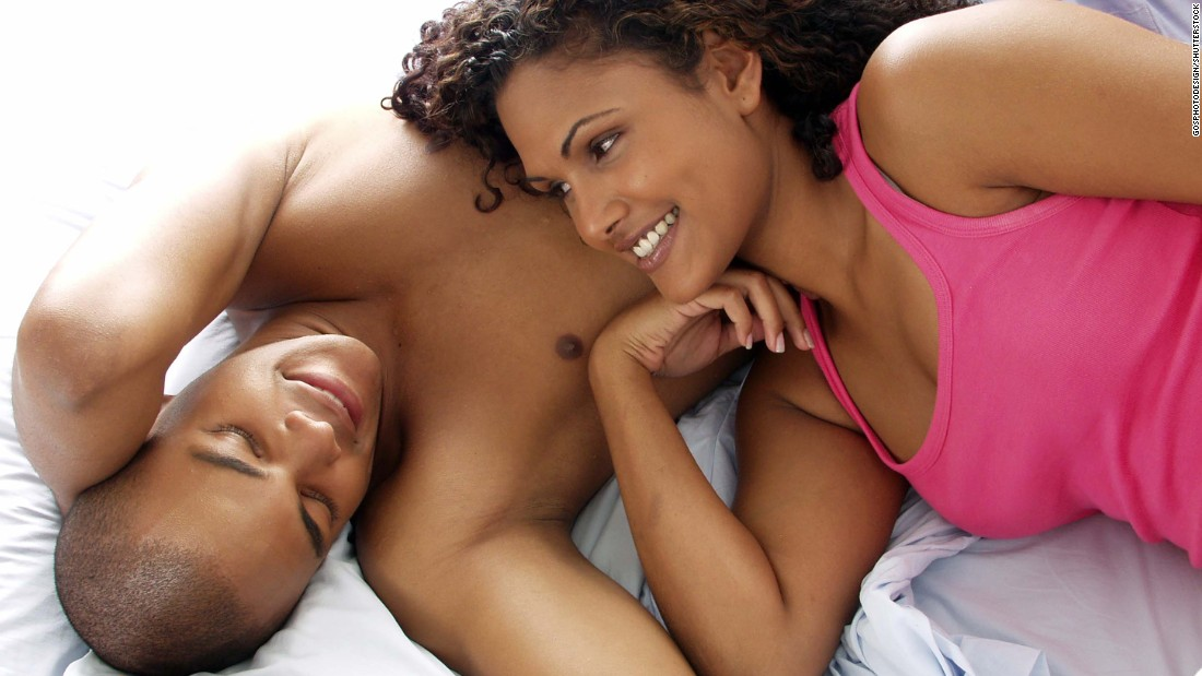 Intercourse Isnt Everything For Most Women -- Try -2863