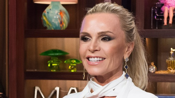 "In August, ""Real Housewives of Orange County"" cast member Tamra Judge posted on Instagram that a freckle on her backside was diagnosed as melanoma. In January, she shared that she had surgery to remove other cancerous legions."