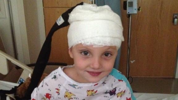 Madison Jensen was diagnosed and treated for autoimmune encephalitis.