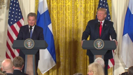blonde women in finland trump press conference mobile_00001823.jpg