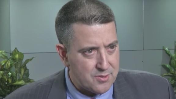 William C Bradford appearing on OANN.