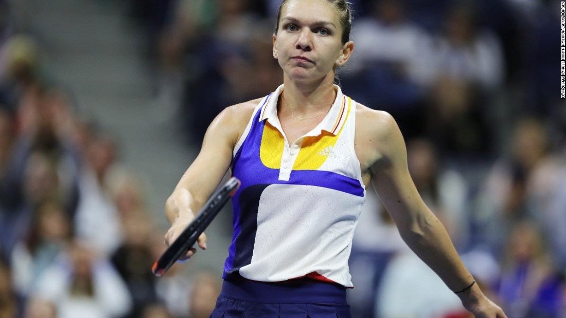 These numbers change when we compare women's tennis and golf. With the women's tennis season now officially over, 37 players on the WTA tour  -- including year-end world No. 1 Simona Halep -- made $1 million or more.