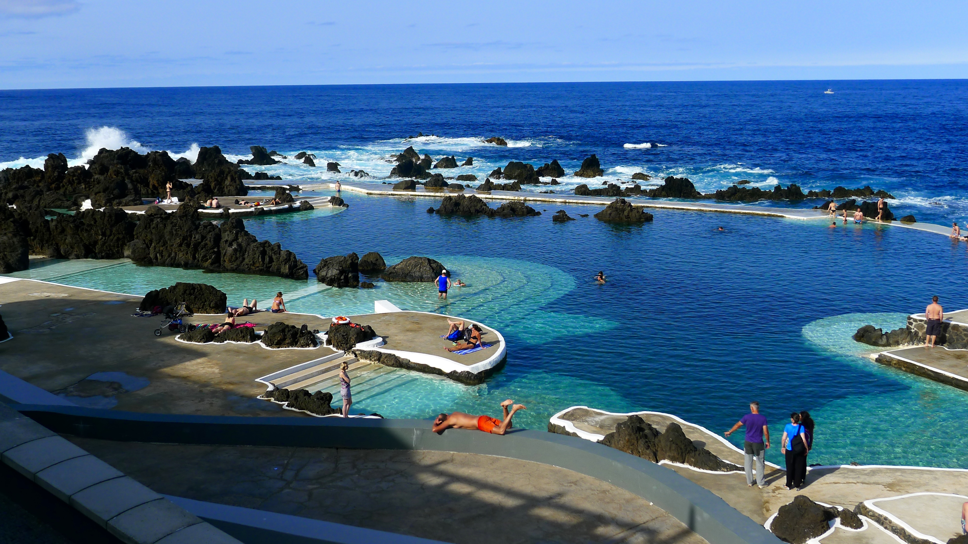Madeira, the Portuguese island of eternal spring | CNN Travel