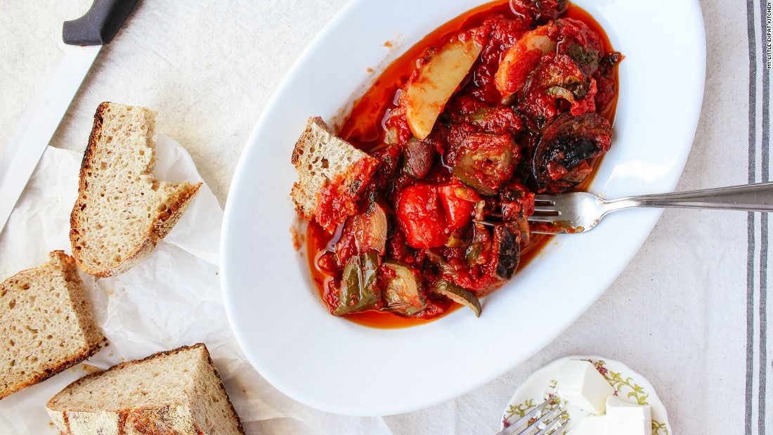 5 greek food blogs you should follow cnn travel forumfinder Images