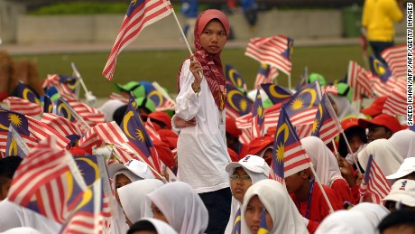 At 60, does Malaysia need to re-examine identity?