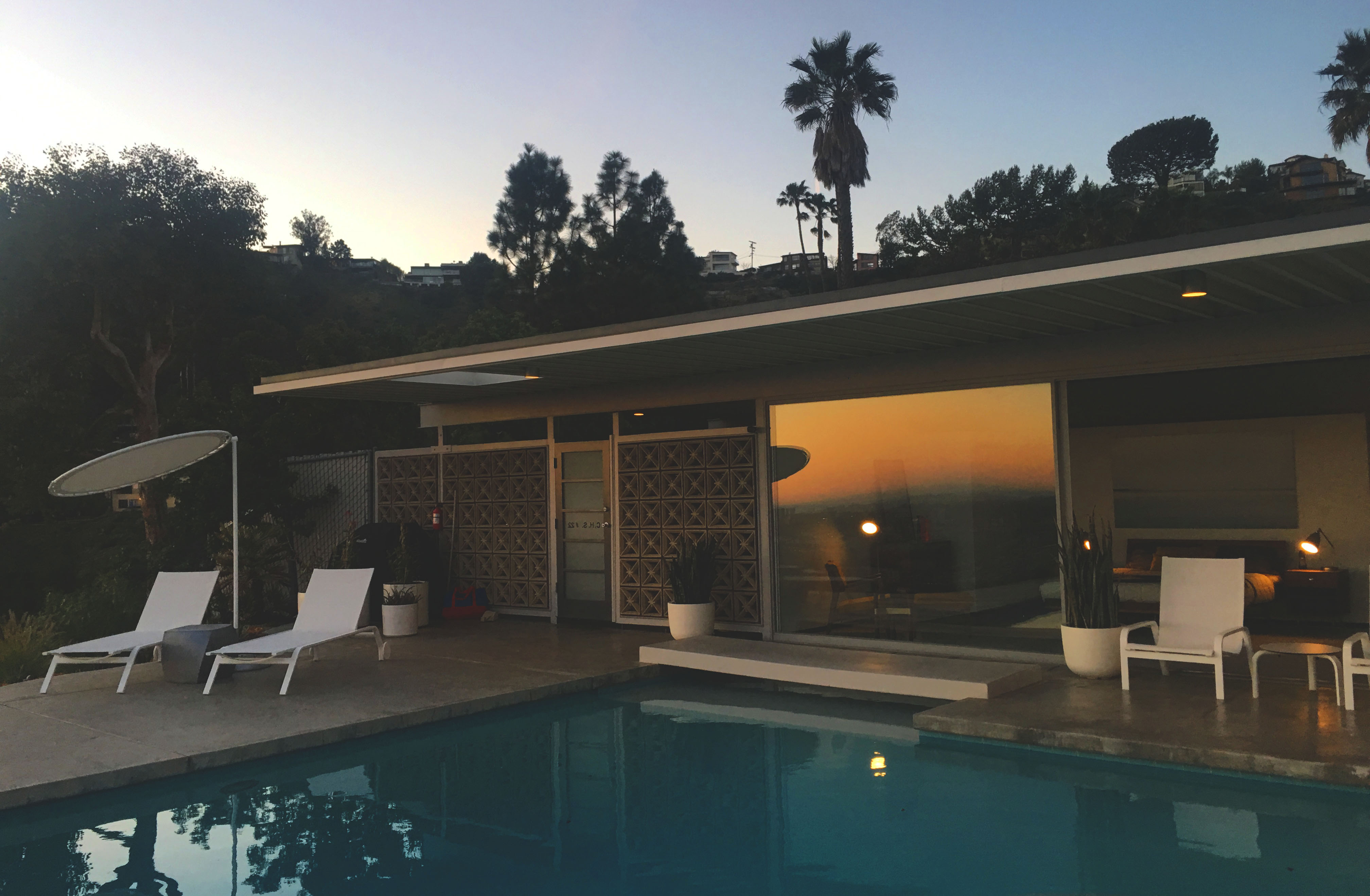 Modern Architecture Los Angeles los angeles modern architecture: where to find home tours