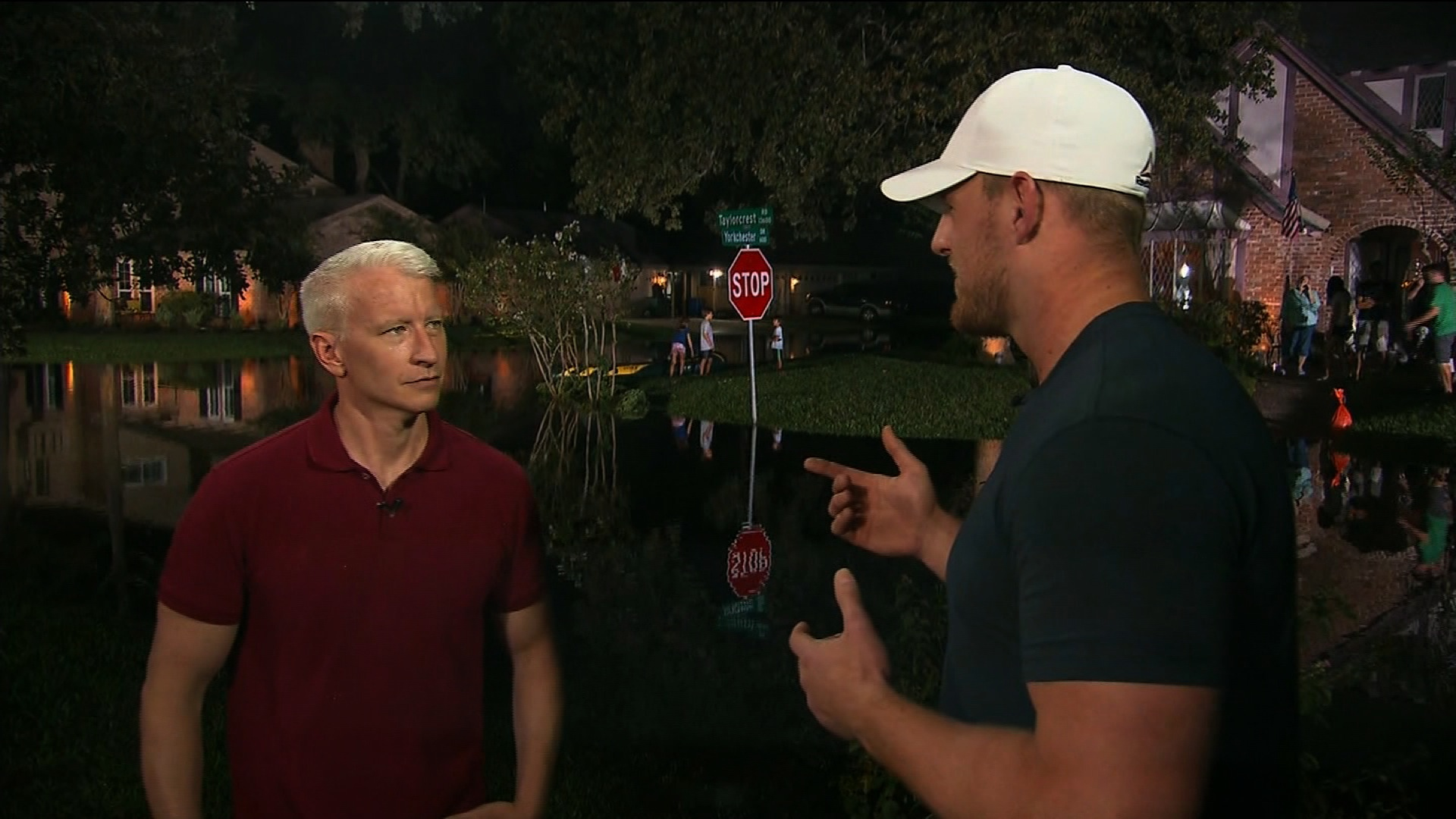 Jj watts interview with anderson cooper cnn video fandeluxe Choice Image