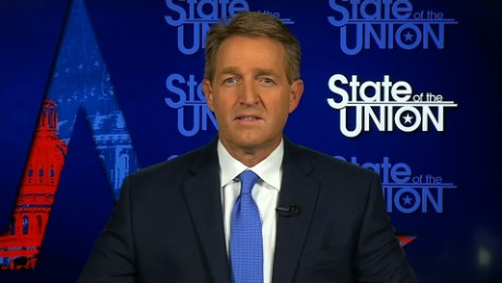 Flake on N. Korea: 'There are no good options'