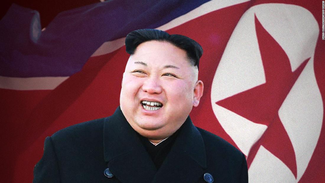 Ghitis: North Korea is testing Trump