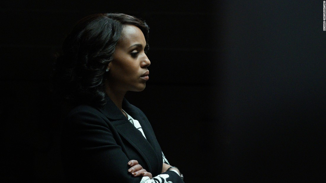 It's almost time for Olivia Pope and Associates to close its doors. But with all the show has already done -- stories about a secret government spy agency and presidential conspiracies, to name a few -- is there anywhere left for it to go? If the show's history of finding new ways to blow viewers' minds is any indication, the answer is yes.