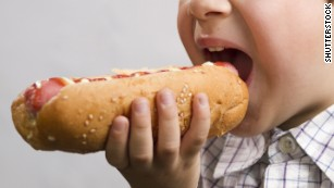 'Detox' from overly processed foods: Why and how to cut back