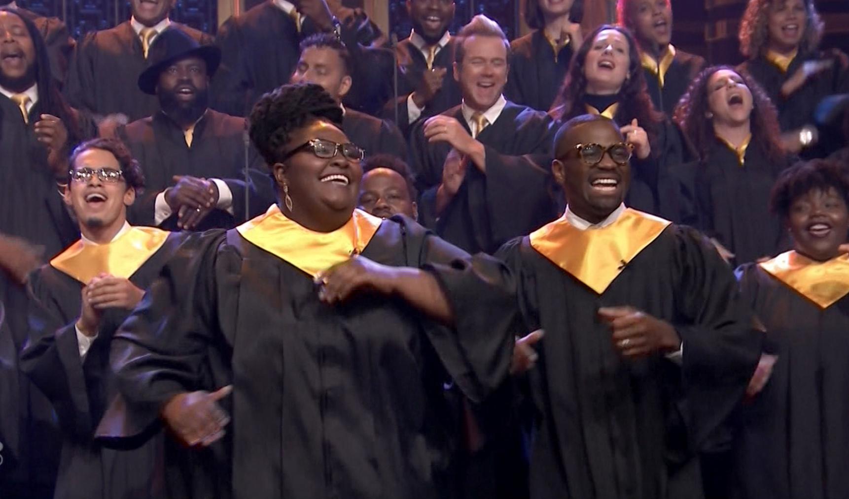 black-gospel-videos-naked-simpons-videos