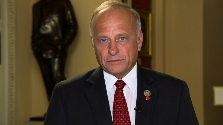 Steve King: DACA an unconstitutional amnesty