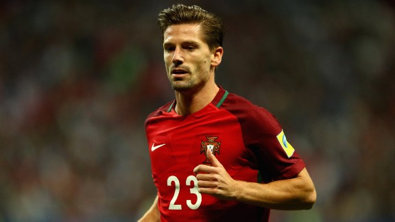 Portuguese international Adrien Silva finally joined Leicester City from Sporting Lisbon for a reported $29 million. Silva has been in limbo for the last four months after paperwork relating to his transfer was submitted 14 seconds too late on the final day of the summer transfer window on August 31.