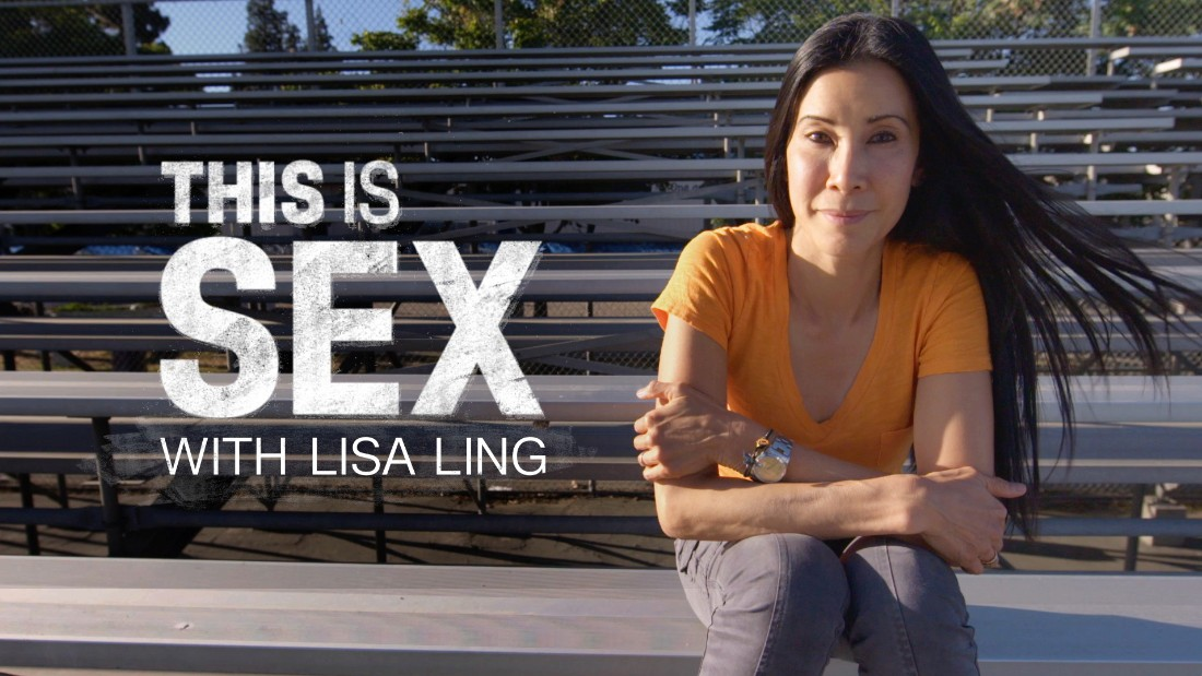 This Is Sex With Lisa Ling - Cnn Video-4483