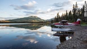 The buried treasure that's tearing Alaska apart