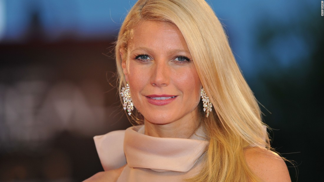 Gwyneth Paltrow wanted to reinvent divorce with her 'conscious uncoupling'