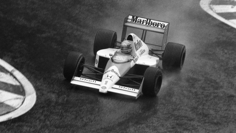 Joe Honda, the rebel photographer who immortalized motorsport ...