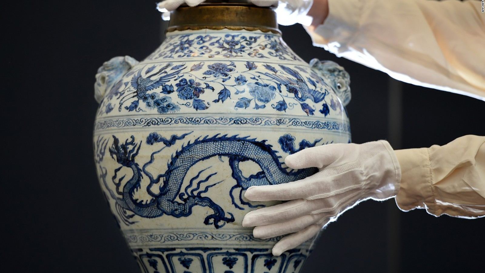 Why chinese ceramics sell for millions cnn style reviewsmspy