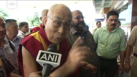 Dalai Lama: Buddha would have helped Rohingya