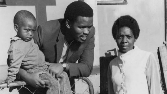 In September 1977, Biko was killed in police custody. The circumstances of his death were only later exposed, laying bare the violence of the apartheid state.