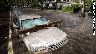 How coastal development and climate change are make hurricanes more costly