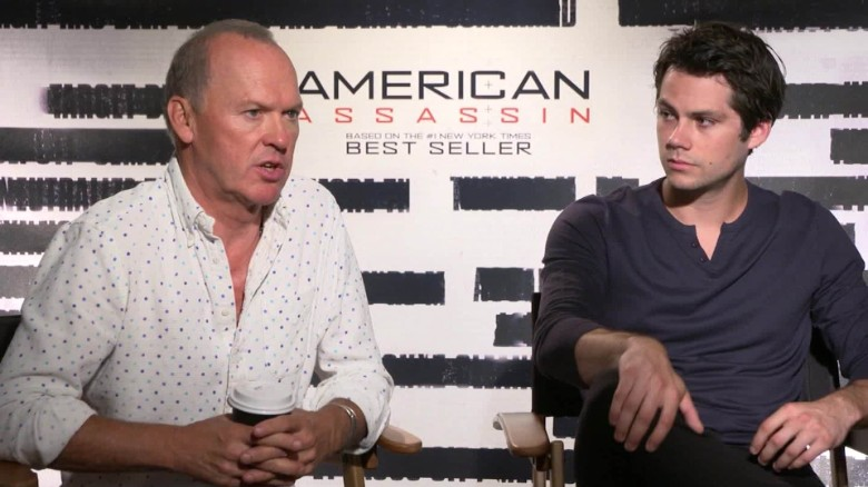 """American Assassin"" -- CNN Movie Pass_00010414"