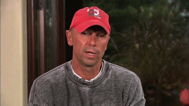 Kenny Chesney: Hurricane can't take our spirit