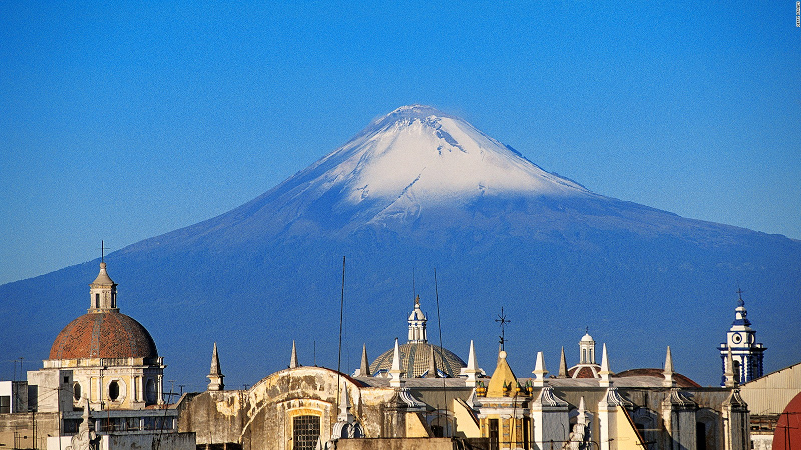 Puebla Mexico Best Things To Do Cnn Travel