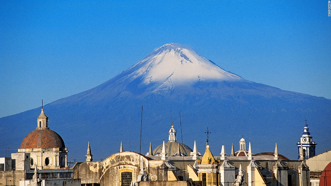 Puebla, Mexico: Best things to do  CNN Travel