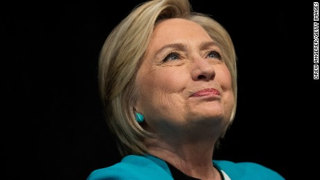 Why Americans just can't quit Hillary Clinton