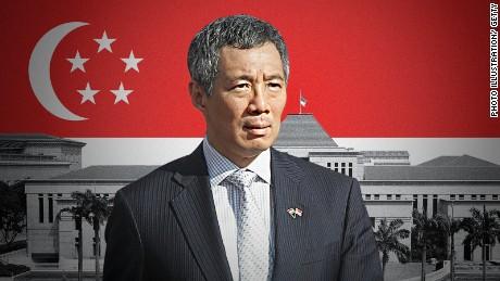 Singapur: Primer Ministro convoca elecciones