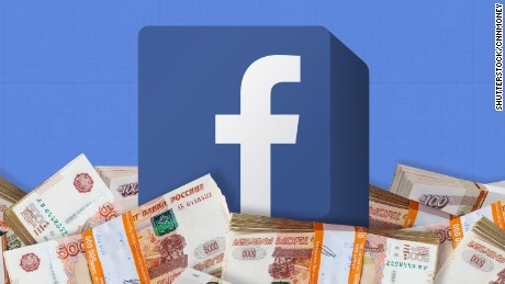 Will ads on Facebook lead to criminal territory?