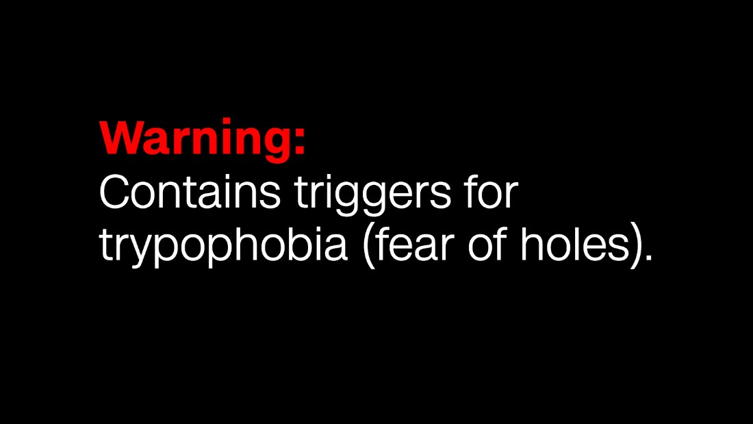 warning-tryophobia